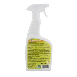 BUDDYGUARD®  Anti-Insekten Spray 2 x 500 ml